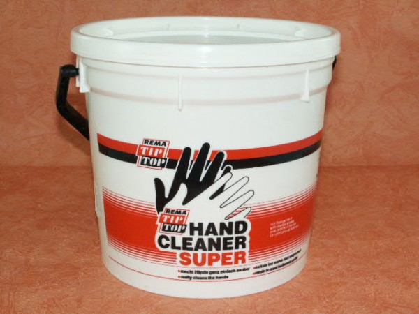 Tip Top Hand Cleaner Super 4 Liter