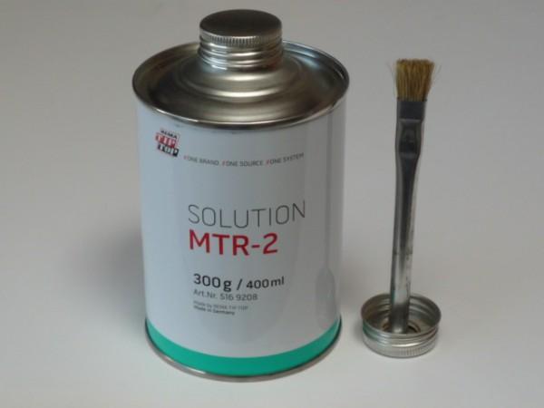 Tip Top MTR-2 Solution 300 g mit Pinseldeckel