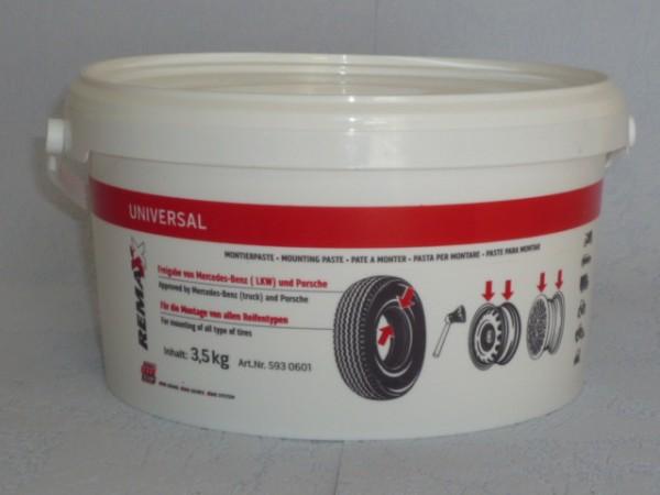 Tip Top Universal Montagepaste 3,5 KG