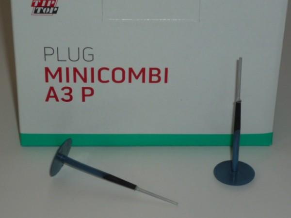 Minicombi A3 Nachfüllpackung 50 Stück