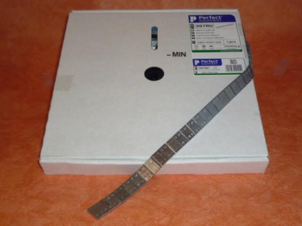 Perfect Equipment PKW Stahl Klebegewicht auf Rolle 5Kg verzinkt,Hofmann,auswuchten
