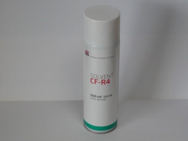 TipTop Reinigungsmittel Solvent CF-R4 500ml Spraydose