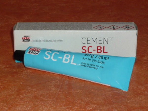 SPECIAL CEMENT BL 30 g Tube