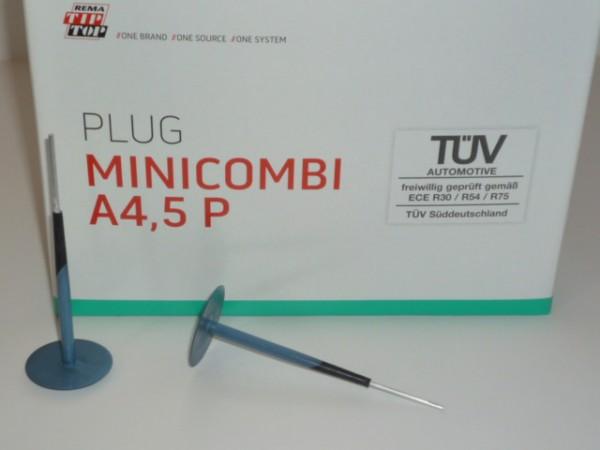 Minicombi A4,5 Nachfüllpackung 40 Stück