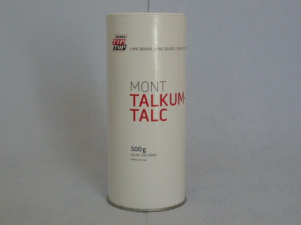Tip Top Talkum 500g