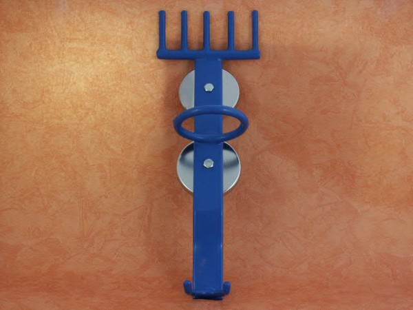 Schlagschrauberhalter mit Magnet