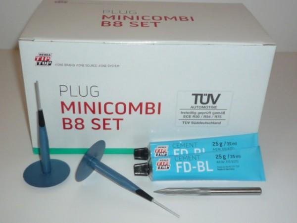 Minicombi B8 Werkstatt-Sortiment