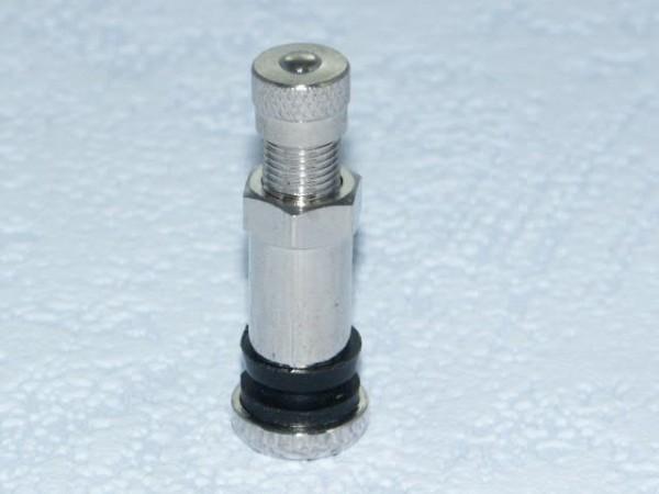 Metallventil 8,3mm, Länge 38,5mm 1 Stück