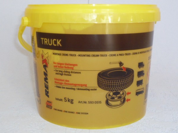 Tip Top LKW Montagepaste Truck 5 KG