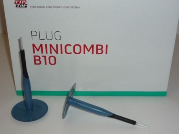 Minicombi B10 Nachfüllpackung 20 Stück