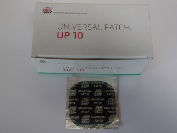 Tip Top Universal Patch UP 10 50 Stück