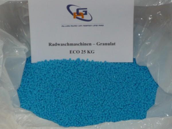 Granulat ECO 25 KG für Drester-, Herkules- und Tip Top Turbo Wash