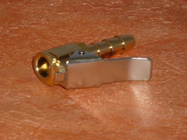 Momentstecknippel 8 mm geschlossen