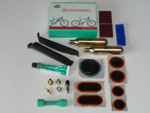Tip Top Schlauch-Reparatur-Set MTB, Sortiment TT 06 Mountainbike