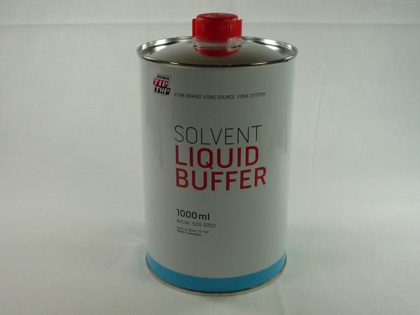 Chemischer Reiniger, Aufrauer - Liquid Buffer 1.000 ml Dose