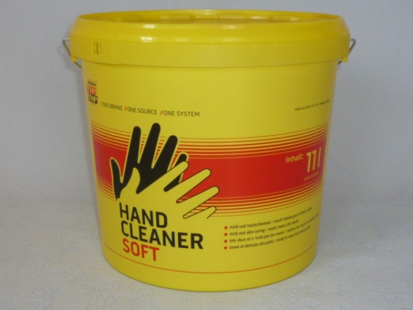 Tip Top Hand Cleaner Soft 11 Liter