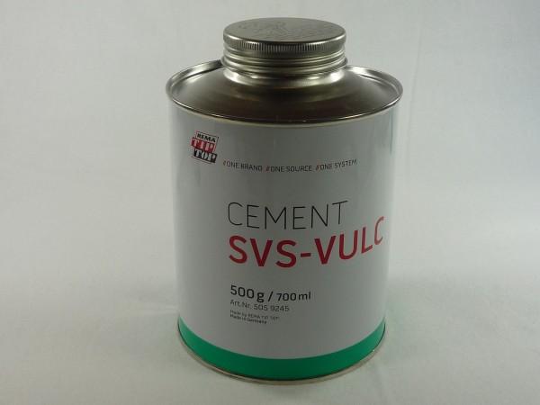 Vulkanisier - Flüssigkeit 500 g Dose