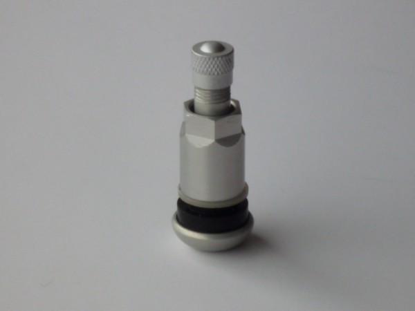 Aluventil silber eloxiert 11,3mm 1 Stück