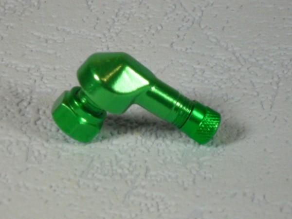 Winkelventil 8,3 mm grün 1 Stück
