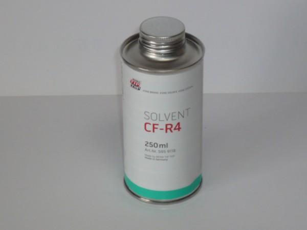 TipTop Reinigungsmittel Solvent CF-R4 250ml