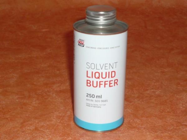 Chemischer Reiniger, Aufrauer - Liquid Buffer 250 ml Dose