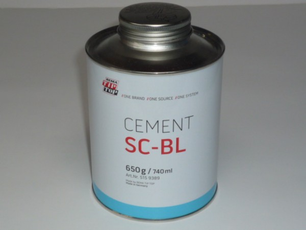 SPECIAL CEMENT BL 650 g Dose