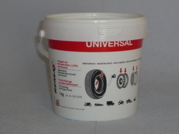 Tip Top Universal Montagepaste 1 KG