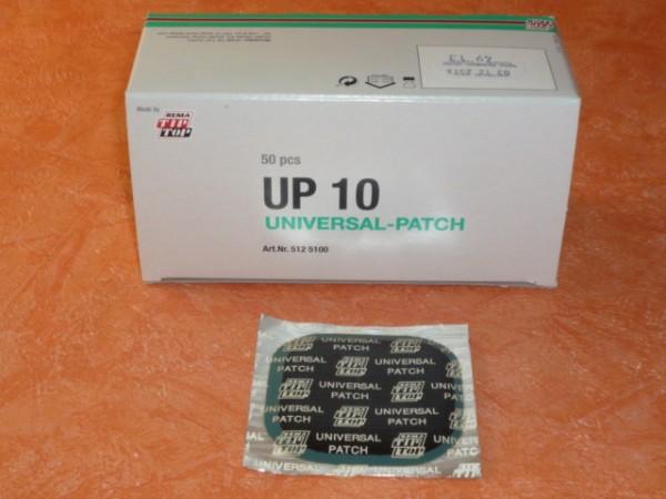 Tip Top Universal Patch UP 10 50 Stück