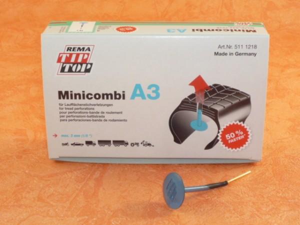 Minicombi A3 Nachfüllpackung 10 Stück