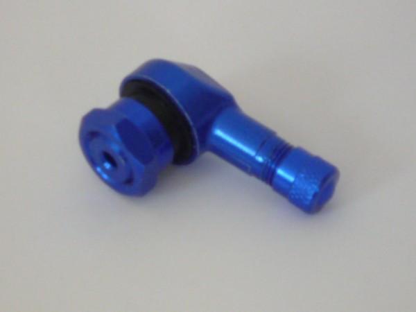 Winkelventil 11,3 mm blau 1 Stück