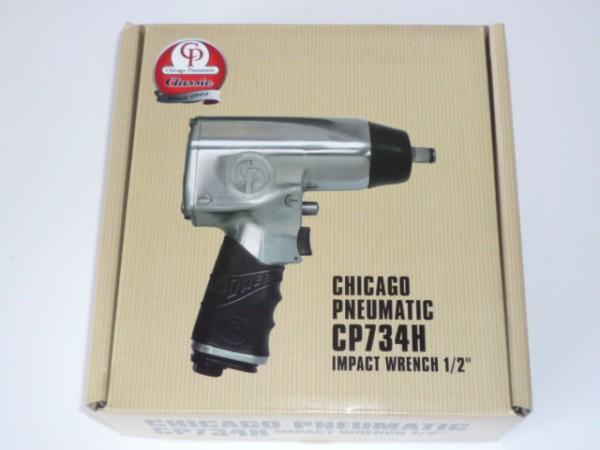 """Schlagschrauber Chicago Pneumatic CP 734 H 1/2"""""""