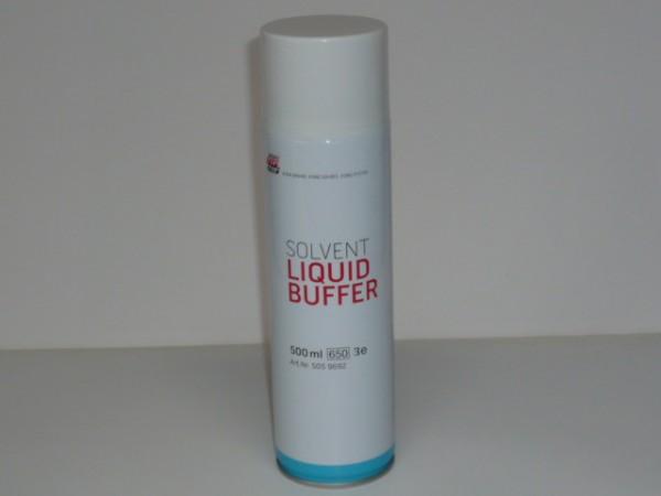 Chemischer Reiniger, Aufrauer - Liquid Buffer 500 ml Spraydose