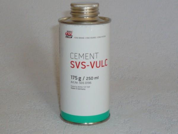 Vulkanisier - Flüssigkeit 175 g Dose