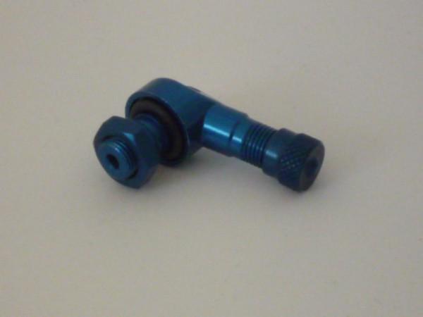 Winkelventil 8,3 mm blau 1 Stück