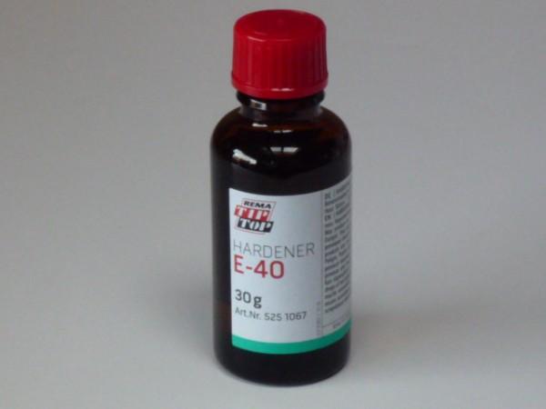 TipTop Härter E-40 30g für SC 4000