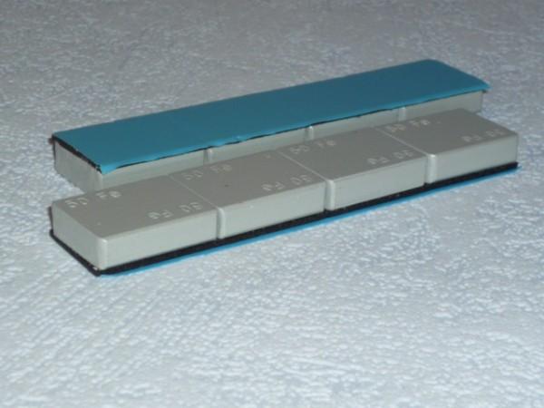 LKW Stahl Klebegewichte 200g kunststoffbeschichtet,Kleberiegel,Bus,LLKW,auswuchten