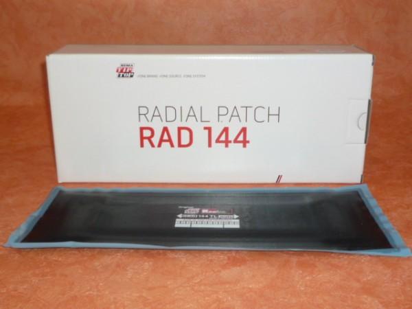 Tip Top RAD 144 TL Reparaturpflaster 10 Stück