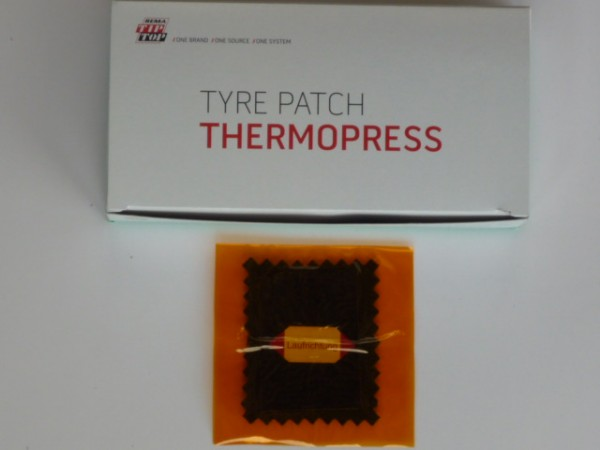 Tip Top Thermopress Pflaster Nr. 181 Radial 20 Stück
