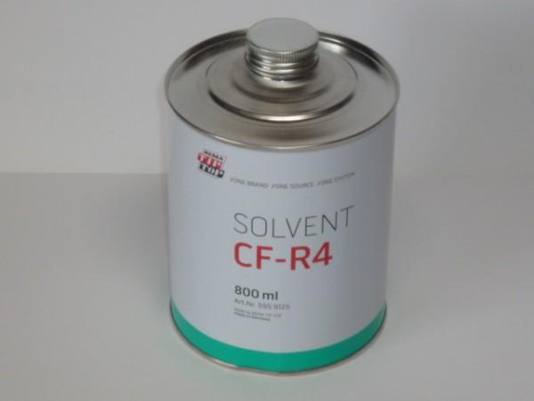 TipTop Reinigungsmittel Solvent CF-R4 800ml