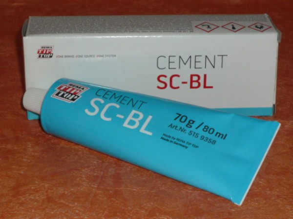 SPECIAL CEMENT BL 70 g Tube