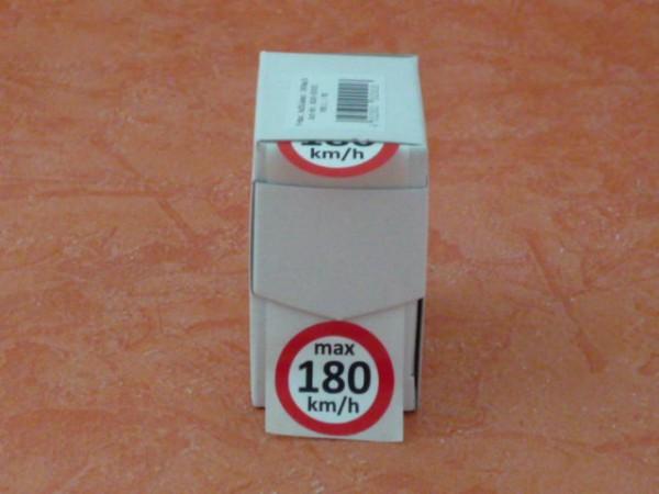 Geschwindigkeits-aufkleber S 180 km/h 100 Stück