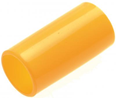 Ersatz-Kunststoffhülse für Kraft-Schoneinsatz 19mm gelb